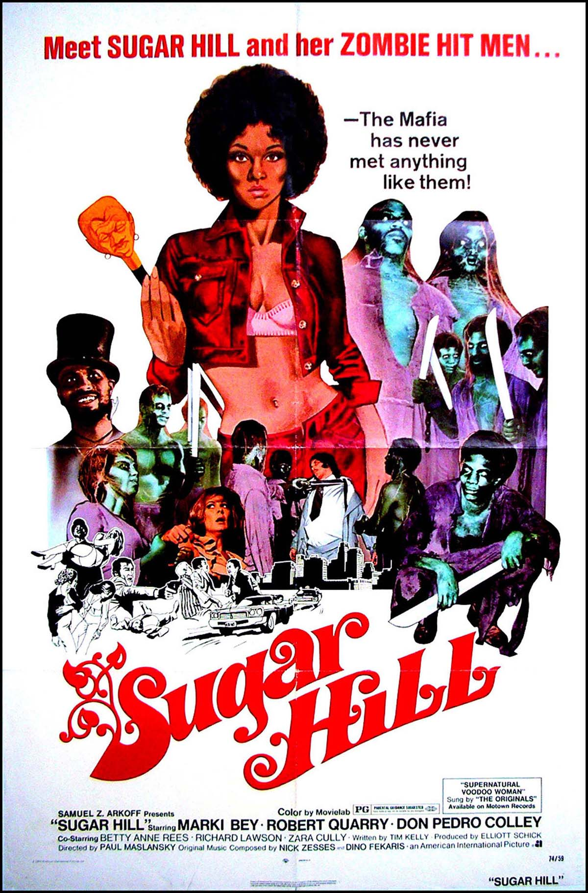 Check Out 1974's Sugar Hill
